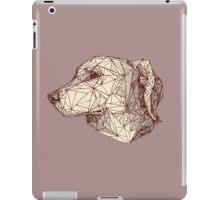 Yellow Lab iPad Case/Skin