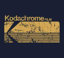 Kodachrome vintage Kids Tee