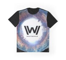 west world Graphic T-Shirt