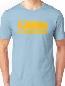 Kodachrome film Unisex T-Shirt