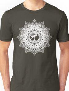 Tom Waits is Dancing  Unisex T-Shirt