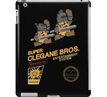 Super Clegane Bros. iPad Case/Skin