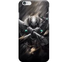 Azir - League of Legends - the Emperor of the Sands iPhone Case/Skin