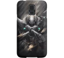 Azir - League of Legends - the Emperor of the Sands Samsung Galaxy Case/Skin