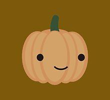 Happy Pumpkin by Eggtooth