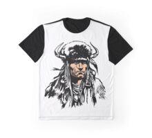 BLACKFOOT Graphic T-Shirt