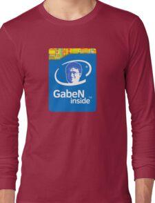 Lord GabeN Inside Long Sleeve T-Shirt