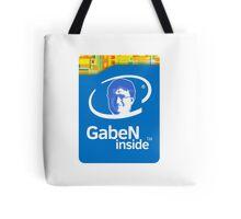 Lord GabeN Inside Tote Bag
