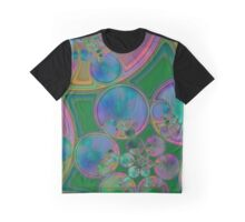 Celestial Spheres 1 Graphic T-Shirt