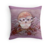 On the 14th Day Throw Pillow