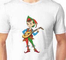 Let's Get Medieval - Wandering Minstrel Unisex T-Shirt