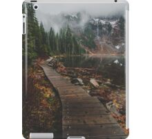Lake Twentytwo, Washington iPad Case/Skin