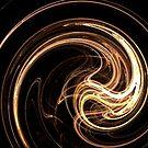 FRACTAL CURVES by Spiritinme