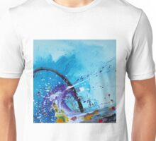 A Moment Of Summer Unisex T-Shirt