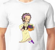 Let's Get Medieval - Grape Fun Unisex T-Shirt