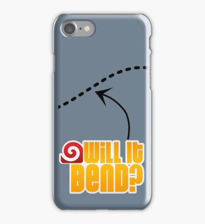 Iphone 6 bendable iPhone Case/Skin