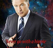 Wise Words from Jack Donaghy by SuperGuy