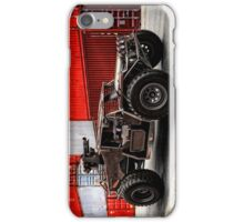 Surf and Turf iPhone Case/Skin