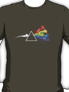 Pokemon Light Reflection, pretty snazzy hey. T-Shirt