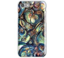 Cosmic Connection  iPhone Case/Skin
