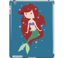 Ariel iPad Case/Skin