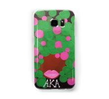 AKA Diva Samsung Galaxy Case/Skin