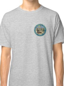 City of Pawnee Classic T-Shirt