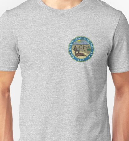 City of Pawnee Unisex T-Shirt