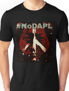 #STANDWITHSTANDINGROCK, Proceeds to Sacred Stone Camp Unisex T-Shirt