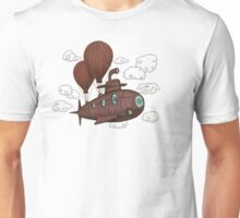 The Fantastic Voyage  Unisex T-Shirt