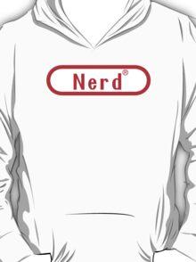 Video Game Nerd T-Shirt