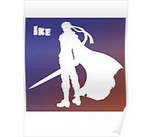 Fire Emblem Ike Poster