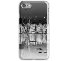 Eungella Dam iPhone Case/Skin