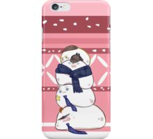 Mochis iPhone Case/Skin