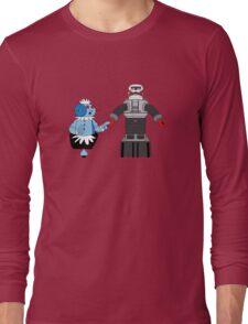 Rosie in Love Long Sleeve T-Shirt