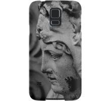 parisian Statue Samsung Galaxy Case/Skin