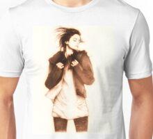 Effy Stonem (Kaya Scodelario)  Unisex T-Shirt