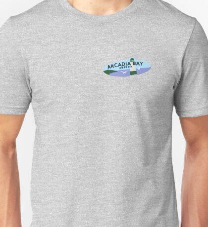 Arcadia Logo Unisex T-Shirt