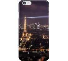 Beacon of Paris iPhone Case/Skin