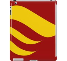 Claire's Flame iPad Case/Skin