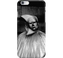 Moonface - Paris iPhone Case/Skin