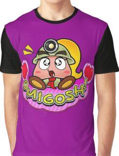 Omigosh! ~ Graphic T-Shirt
