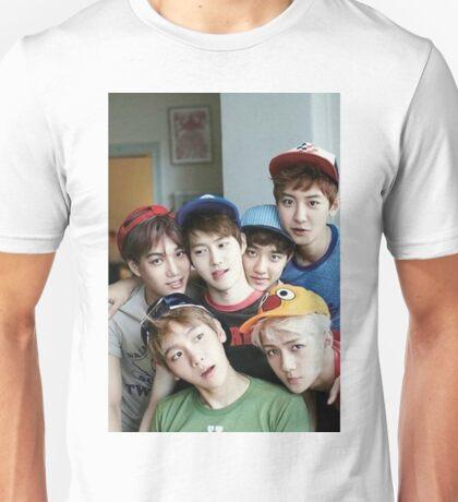 EXO-K (EXO) Unisex T-Shirt