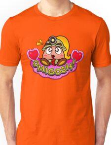 Omigosh! ~ Unisex T-Shirt