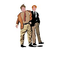 Tommy Boy Photographic Print