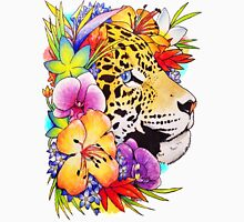 Jungle Cat Unisex T-Shirt