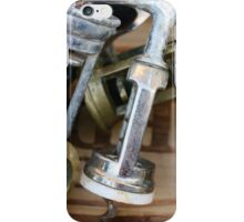 old corkscrew iPhone Case/Skin