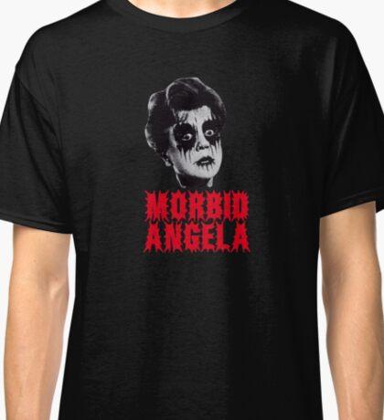Morbid Angela Classic T-Shirt