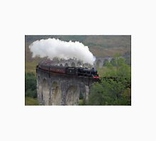 The Jacobite Steam Train Unisex T-Shirt
