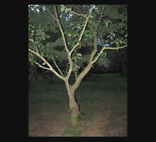 Lone Dogwood Tree Unisex T-Shirt